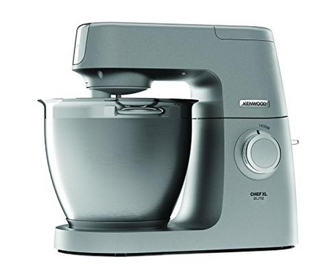 Kenwood electronics Chef Elite Argento robot cucina - Confronta prezzi.