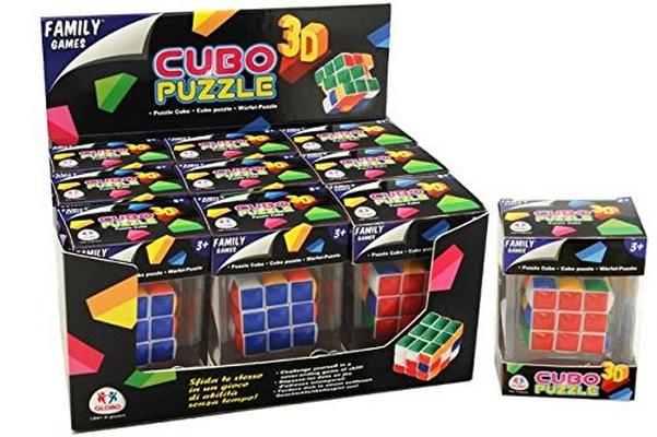 Globo cubo magico spedizione giorni lavorativi - Confronta prezzi.