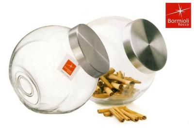 Bormioli rocco giara caff barattolo litri confronta prezzi for Alessi porte listino prezzi