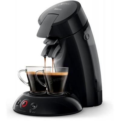 Confezione di 2 Melitta Permanent Caffè Filtro Pad Philips Senseo Macchina del Caffè