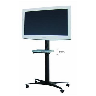 Meliconi Ghost Design 2000 Supporto Per Tv Lcd Al Plasma.Base Da Pavimento Per Tv A Schermo Piatto Confronta Prezzi