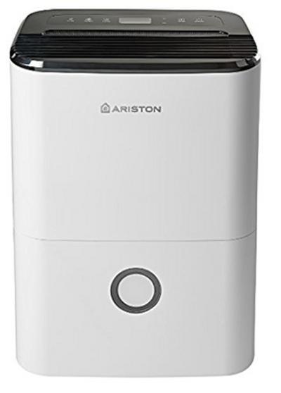 Prodotti hotpoint ariston deumidificatori for Ariston deos 16