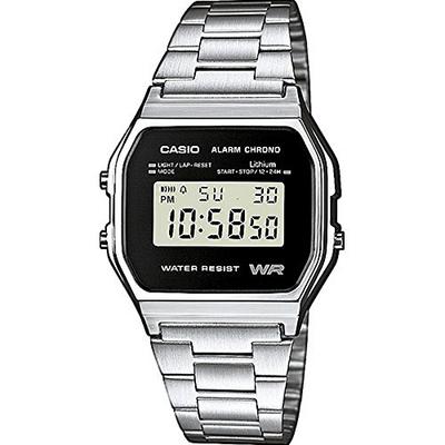f46840ee2930 foto Orologio digitale con illuminazione display calendario automatico  allarme giornaliero. accuratezza + - 30