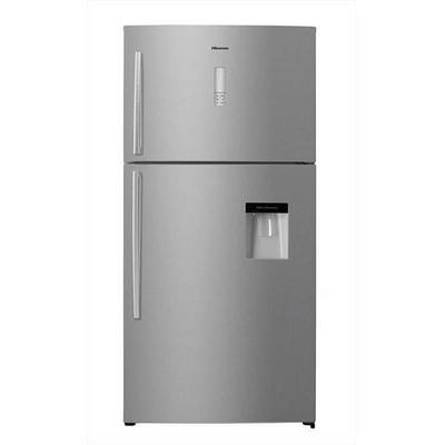 Hisense frigorifero litri classe Total nofrost doppia porta inox ...