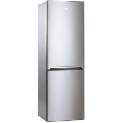 Beko frigorifero litri classe Total nofrost combinato inox ...