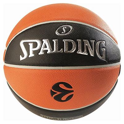 Spalding Pallone Basket Interno Esterno Misura Arancione Confronta
