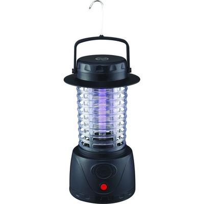 Zanzariera elettrica SAMURAI elettroinsetticida lampade ATTINICHE basso consumo
