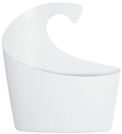 Alessi birillo contenitore scomparti coperchio pmma bagno for Spirella accessori bagno