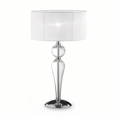 Ideal Lampada Trasparente tavolo - Confronta prezzi.