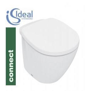 Ideal standard Vaso tondo sedile connect bianco - Confronta prezzi.