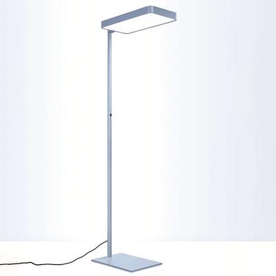 Lampade Per Ufficio Prezzi.Lampada Led Da Terra Ufficio Caleo S2 Switch Dim