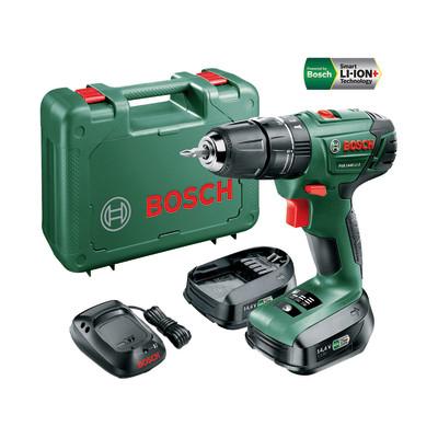 Bosch Trapano Avvitatore Percussione Batterie Confronta Prezzi