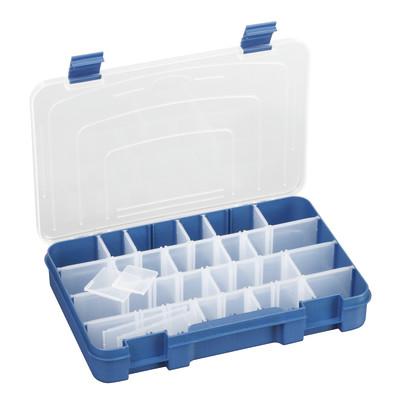Leroy Merlin Contenitori Di Plastica.Contenitore Per Viti Con Cassetti D2 Trasparente Plastica