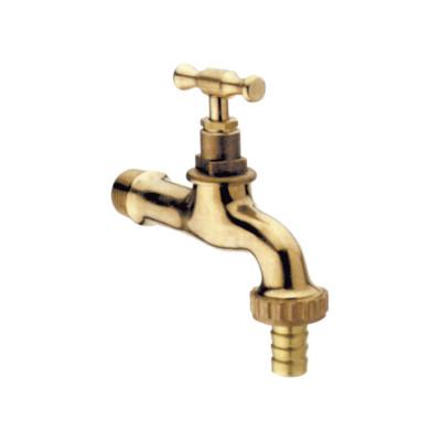 1//2 Connex Hahn FLOR92600 Valvola di scarico rubinetto in ottone