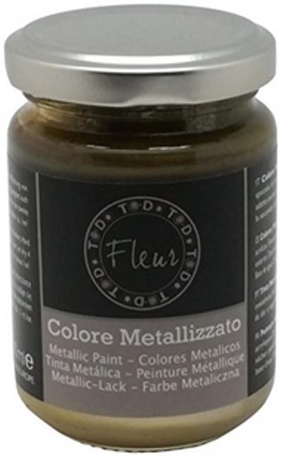 Fleur Colore acrilico grigio York Loft opaco - Confronta prezzi. 0ccf670b7139