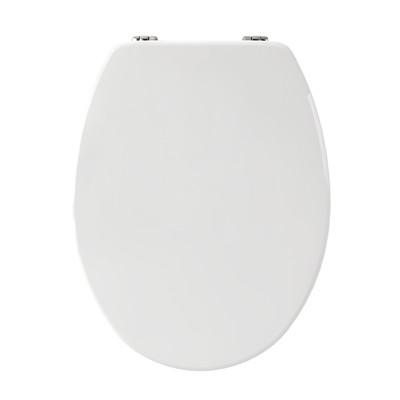 Copriwater Universale Bianco