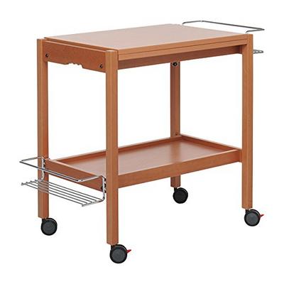 Carrelli portavivande confronta prezzi modelli e - Tavolino porta microonde ...