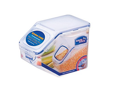 cm 20x15,5x6h Stefanplast Contenitore salvafreschezza per Alimenti Ciao Fresco lt 1,2