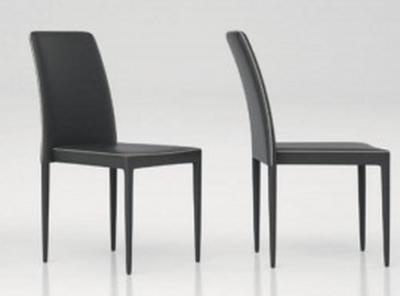 Design sedia economica cristina zamdesign antracite confronta