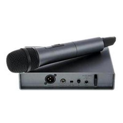 Panasonic VW-VMS10E-K Microfono Nero