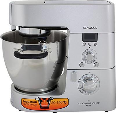 Prodotti kenwood electronics robot cucina - Kenwood robot da cucina ...