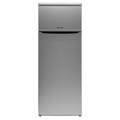 Tecnogas frigorifero classe doppia porta argento - Frigorifero doppia porta prezzi ...