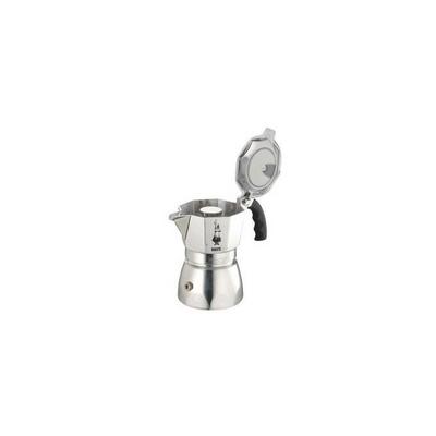 Moka Bialetti 18 tazze Caffettiera Macchina caffe Espresso 0001167
