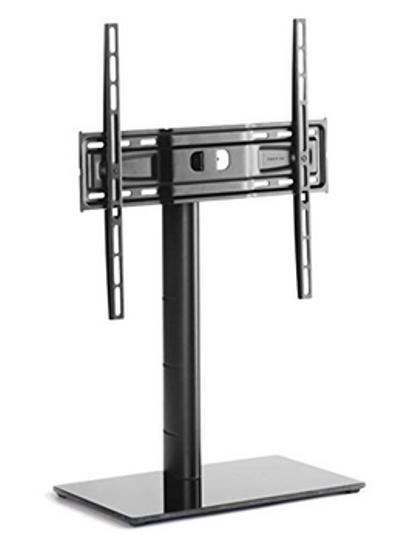 Meliconi supporto fisso piedistallo televisori peso stand pollici nero confronta prezzi - Supporto tv da tavolo ikea ...