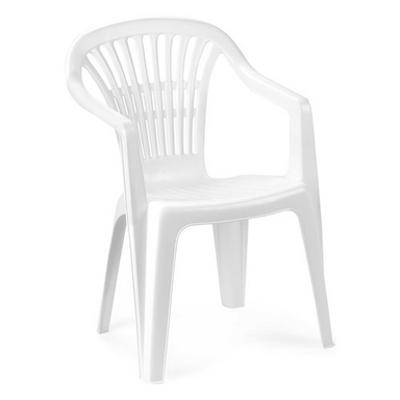 Sedie In Polipropilene Da Giardino.Sedie Per Tavolo Da Giardino Confronta Prezzi Modelli E Offerte