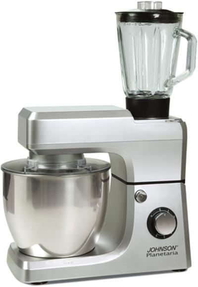 Delonghi robot cucina impastatrice planetaria capacit - Robot da cucina delonghi ...