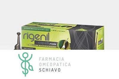 Rigenil Trattamento Anticaduta Capelli10 Fiale 8 ml gel 175ed7988690