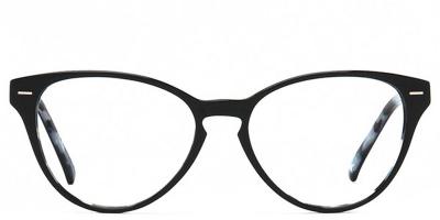 Occhiali da Vista Proof Delta Eco Rx DLTBLKTRACLR tzaRPe