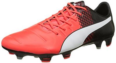 Rosso 8.5 Puma evoPower 3.3 FG Scarpa Da Calcio Man Football Scarpe ooe